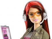"""Die """"Barbie Game Developer"""" ist bislang nur in den USA erhältlich (Foto: Mattel)."""