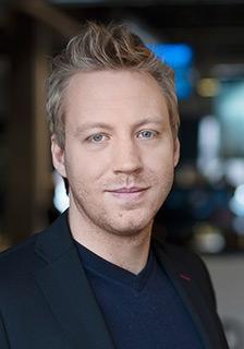 Piotr Karwowski ist Managing Director bei GOG.com und sitzt auch im Vorstand des Mutterkonzerns CD Projekt.