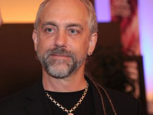 Richard Garriott alias Lord British (Foto: GDC Europe)