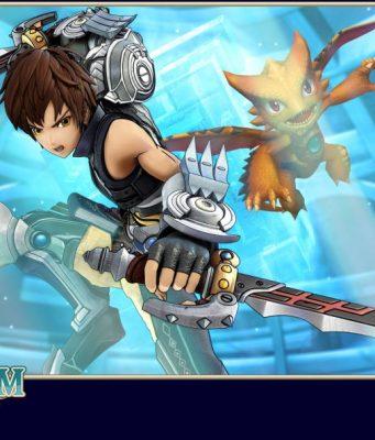 Aura Kingdoms ist eines von mehreren Online-Rollenspielen, die von Aeria Games vertrieben werden.