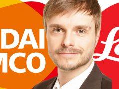 Wechselt von Bandai Namco zum Kamera-Spezialisten Leica: PR-Mann Michael Röder.