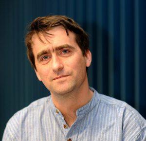 Bernd Beyreuther ist Head of Studio bei Aeria Games in Berlin.