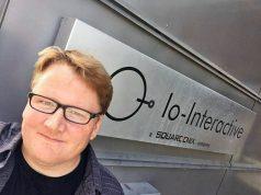 Christopher Schmitz verantwortet bei IO Interactive in Kopenhagen die Hitman-Serie.