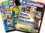 Die alte und die neue Nummer 1 im kriselnden Printgeschäft: Computer Bild Spiele und GameStar.