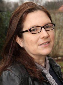 Petra Fröhlich ist die Gründerin und Chefredakteurin von GamesWirtschaft.