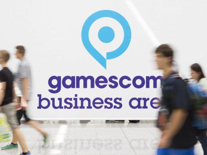 Schneller ans Ziel: Der Gamescom Business-Area-Guide von GamesWirtschaft hilft bei der Orientierung (Foto: KoelnMesse)