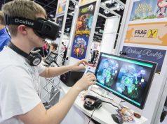 Gemeinschaftsstände ermöglichen auch kleinen und mittleren Studios, ihre Neuheiten auf der Gamescom zu präsentieren. (Foto: KoelnMesse)