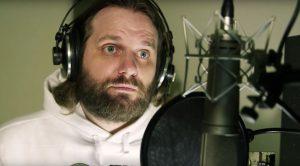 Erik Range alias Gronkh ist nicht nur Webvideo-Produzent, Unternehmer und Spiele-Entwickler, sondern auch Synchronsprecher für Spiele wie Just Cause 3.