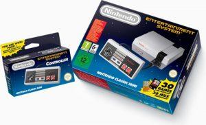 Der separat erhältliche zweite Controller ermöglicht Multiplayer-Duelle (Foto: Nintendo).