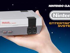 Hat trotz der geringen Abmessungen Einiges auf dem Kasten: das Nintendo Classic Mini (Foto: Nintendo).