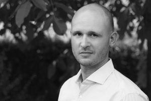 Seit 1. Juli der General Manager von Youtube-Star Gronkh: Peter Langhofer