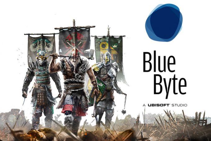 Die PC-Version der Ubisoft-Neuheit For Honor ist das erste Großprojekt im Rahmen der neuen Blue-Byte-Strategie.