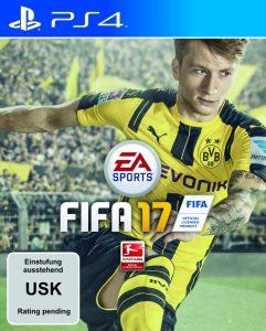 FIFA 17 erscheint am 27. September unter anderem für PS4, Xbox One und PC (Foto: EA Sports)