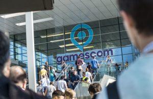 Die Gamescom 2017 findet vom 22. bis 26. August statt (Foto: KoelnMesse).