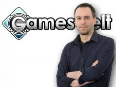 Ab 1. September neuer Gameswelt-Chefredakteur zusammen mit Tim Lenzen: Matthias Grimm.
