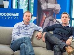 Dr. Christian Wawrzinek und Dr. Kai Wawrzinek sind die beiden Gründer und Mehrheitseigner von Goodgame Studios.