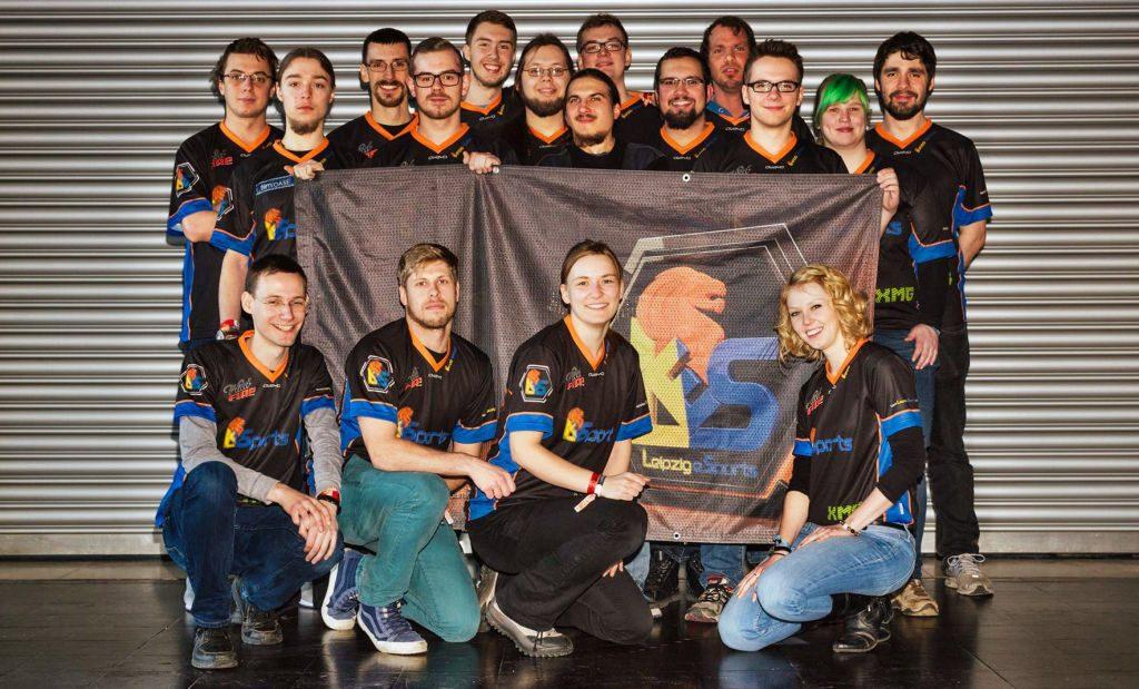 30 Mitglieder sind dem eingetragenen Verein Leipzig eSports bislang beigetreten.