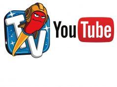 Tschüss Twitch: Rocket Beans TV wechselt zum 1. September komplett auf Youtube.