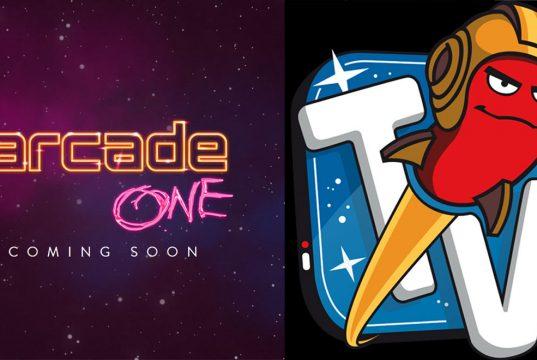 Die geplante Kooperation zwischen Arcade One und Rocket Beans TV ist vorerst vertagt.