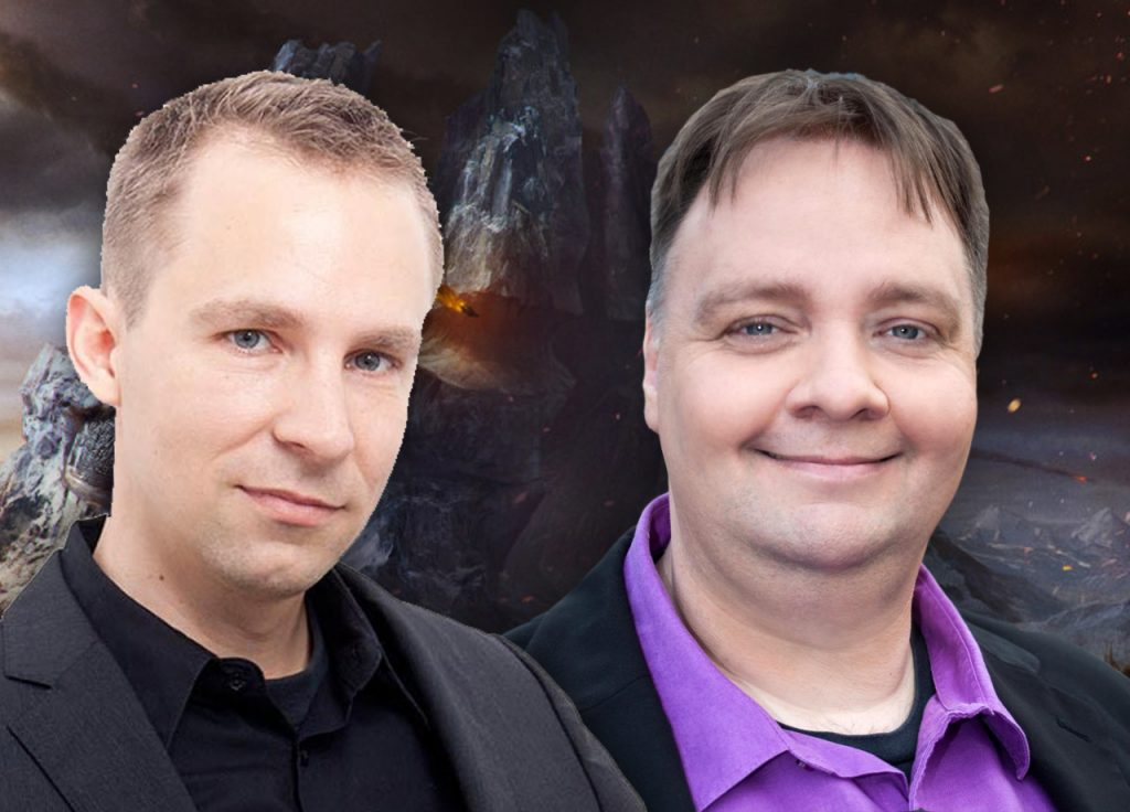 Jan Klose und Mathias Reichert teilen sich ab sofort die Geschäftsführung von Deck 13.