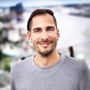 Felix Faber ist Gründer und Geschäftsführer von Bytro Labs.