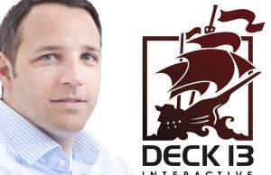 Käptn Florian Stadlbauer geht von Bord: Die Crew von Deck 13 segelt ohne einen ihrer Gründer weiter.