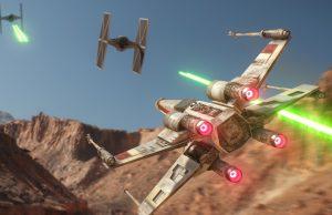 Mächtige Verkaufszahlen: Star Wars Battlefront erreichte seit November 2015 mehr als 500.000 Käufer.