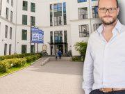 Nach einem Bericht von Gründerszene wird Maximilian Schneider neuer CEO bei Goodgame Studios (Fotos: Goodgame Studios, Montage: GamesWirtschaft).