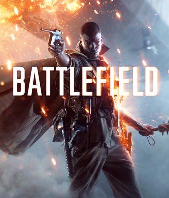 Eines der meistverkauften Spiele 2016: Battlefield 1.