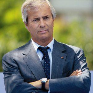 Vincent Bolloré ist Großaktionär und Aufsichtsrats-Chef bei Vivendi - und strebt nach der Macht bei Ubisoft (Foto: Vivendi)