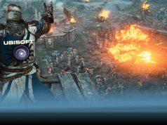 Ubisoft wehrt sich nach Kräften gegen die Vivendi-Belagerung (Szene aus For Honor).