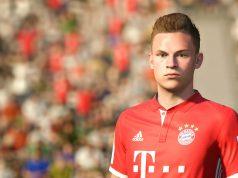 Für FIFA 17 kooperiert EA Sports mit dem FC Bayern München.