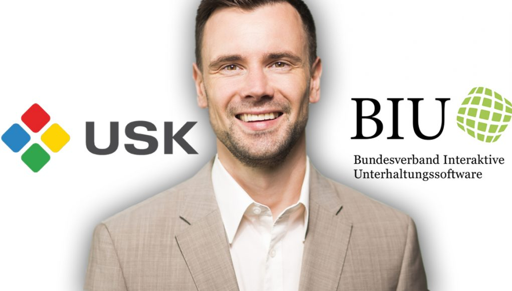 Wechselt von der USK zum BIU: Felix Falk.