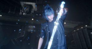 Die Final Fantasy XV-Deutschland-Tour startet am 2. November in Berlin.