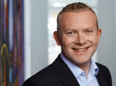 Olaf Bernhard ist Vice President Marketing bei Gameforge.