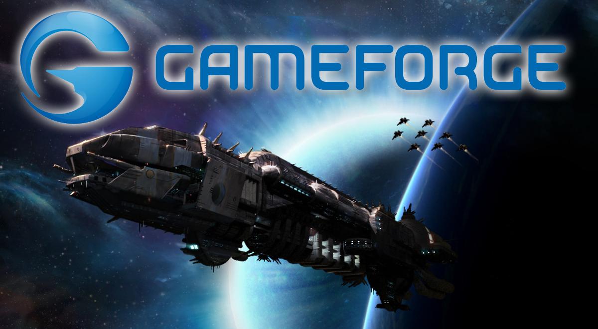Gameforge Games
