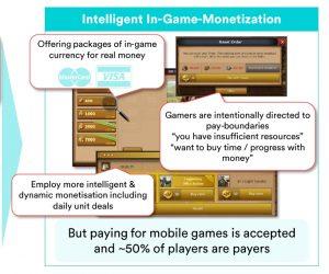 """MTG-Präsentation: Lob für die """"Intelligente Ingame-Monetarisierung"""" von Innogames"""