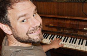 Kai Rosenkranz schuf die Musik für Gothic und Risen.