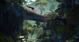 Kickstarter-Ziel erreicht: das Action-Adventure Lost Ember.