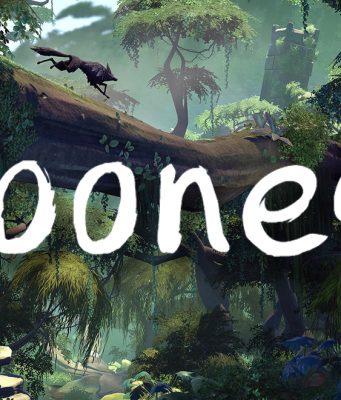 Erfolgreiches Kickstarter-Projekt: Lost Ember von Mooneye Studios.