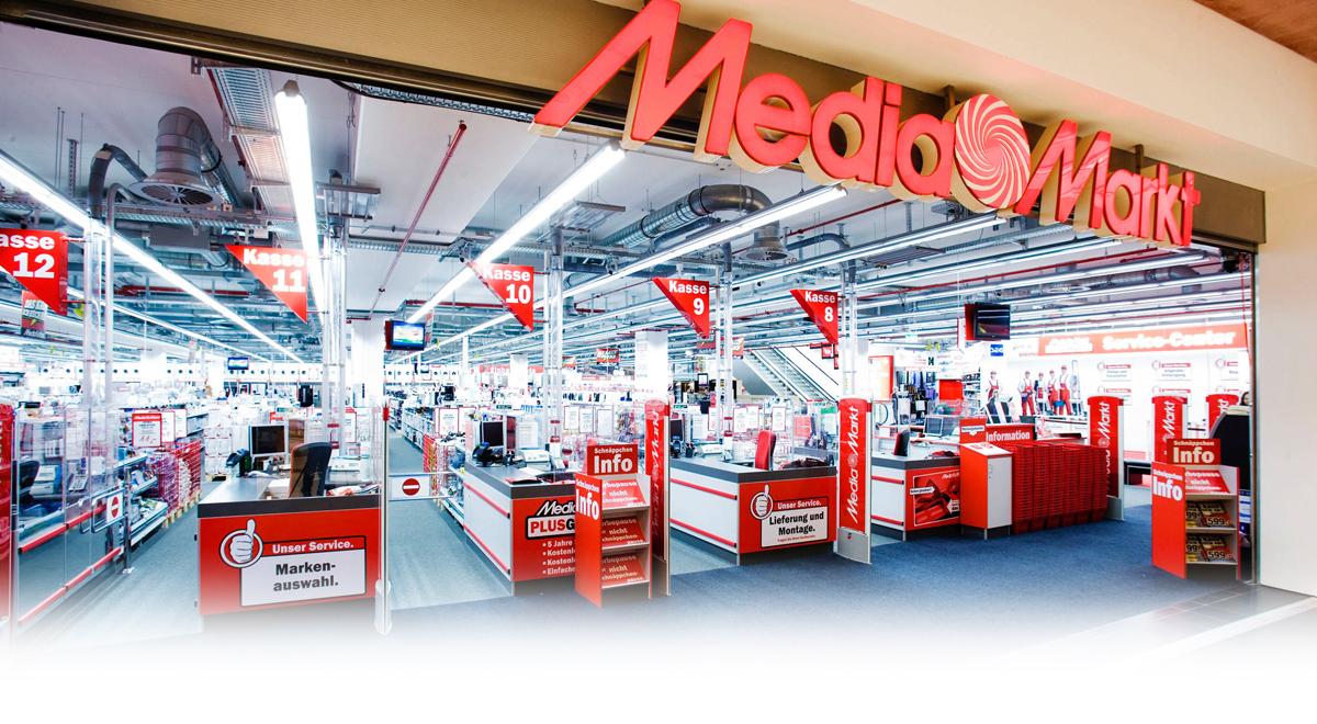 bf0305a8089f6f Media Markt ist die Nummer 1 im Games-Handel (Foto  Media Markt)