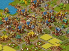 Das Mobile-Game TownsMen ist nun via Steam auch als PC-Version erhältlich.
