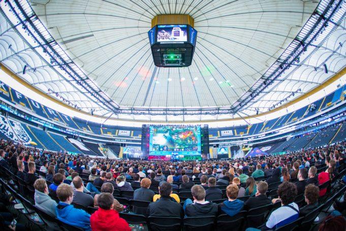Die ARD Sportschau widmet sich dem Thema eSport (Foto: ESL / Helena Kristiansson)