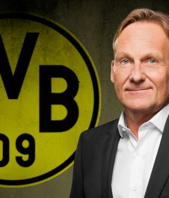 BVB-Boss Hans-Joachim Watzke (Foto: Borussia Dortmund)