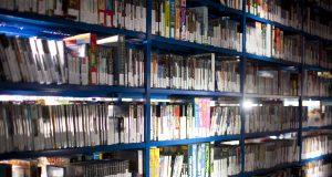 In Berlin entsteht die weltweit größte Computerspiele-Sammlung.