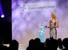 Moderierte die DCP-Gala 2015 in Berlin: Tagesschau-Sprecherin Judith Rakers (Foto: Franziska Krug/Getty Images)