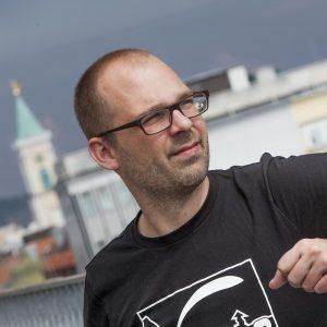 Klaas Kersting ist Gründer und CEO von FlareGames