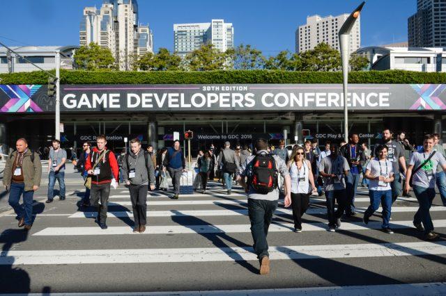 Die Game Developers Conference 2017 steigt Ende Februar in San Francisco (Foto: Trish Tunney / GDC)
