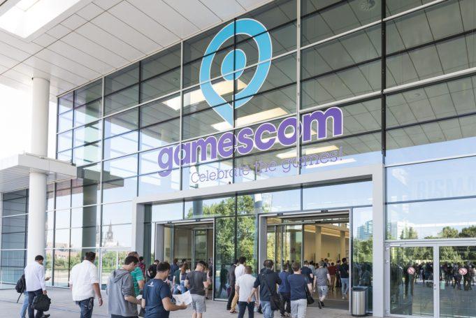 Tickets, Hotels, Anreise: Herzlich willkommen zur Gamescom 2017! (Foto: Koelnmesse GmbH, Oliver Wachenfeld)