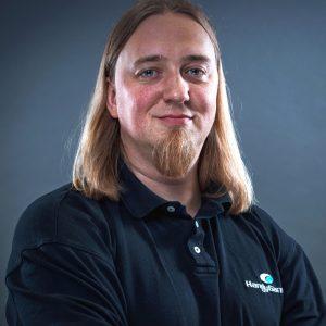 Hat vor 16 Jahren HandyGames (mit)gegründet: Christopher Kassulke